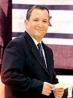 Ehud Barak: biyografi ve fotoğraflar 17