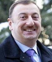 İlham Aliyev  kimdir ?