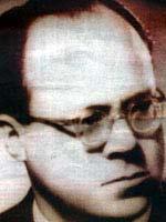 Cemil Meriç ( 12.12.1917)- (13.06.1987)